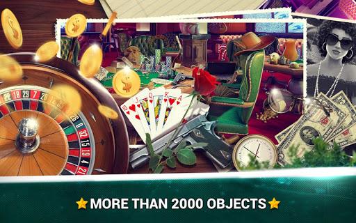 hidden objects casino – look for hidden items screenshot 2