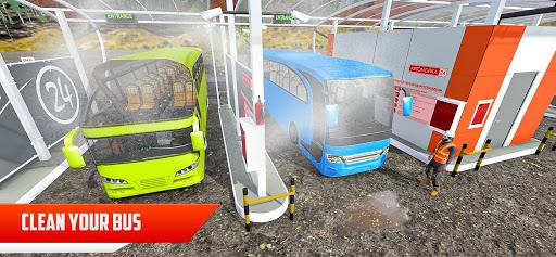 Ultimate Bus Simulator 2020 u00a0: 3D Driving Games 1.0.10 screenshots 2