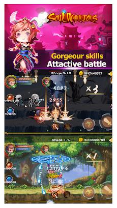 Soul Warrior Premium: Sword and Magicのおすすめ画像2