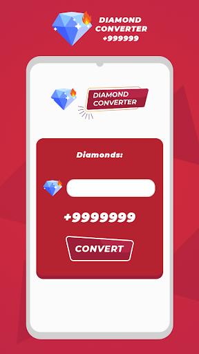 Diamond Converter For Freefire Apps On Google Play