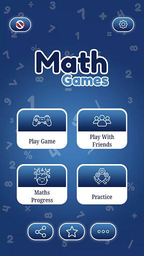Math Games, Learn Plus, Minus, Multiply & Division 9.0.0 screenshots 17