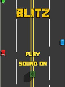 Blitz – Action Tank Shooter Hack Cheats (iOS & Android) 1
