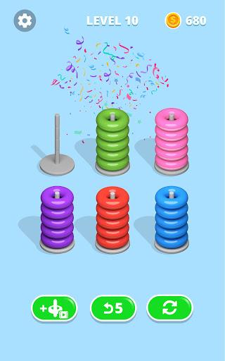 Hoop Stack 3D screenshots 12