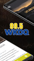 WKDQ 99.5 - #1 for New Country