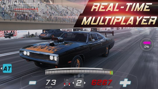 Street Drag 2 MOD (Unlimited Money) 3