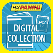 MyPanini™ Digital Collection