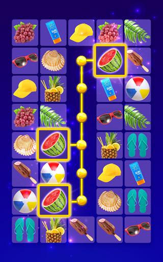 Link 3 - Connect & Match screenshots 14