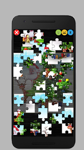 Simple Jigsaw Puzzle: Play Jigsaw Puzzle 2.6 screenshots 5