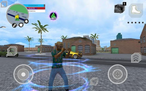 How To Download & Use Miami Crime Vice Town On Your Desktop PC 1