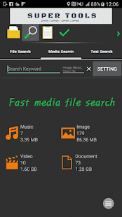 7Zipper 2.0 – Local and Cloud File Explorer Screenshot