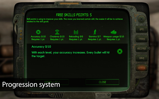 The Sun Origin: Post-apocalyptic action shooter 1.9.9 screenshots 15