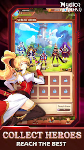Mod Game Magica Arena for Android