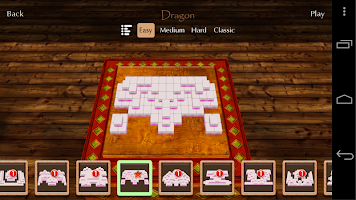 Mahjong Of The Day