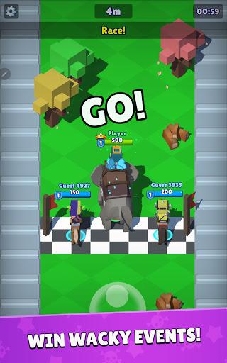 Hunt Royale 0.1.2 screenshots 11