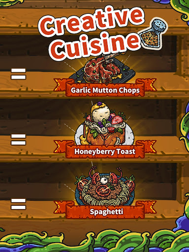 Monster Chef 3.0.0 screenshots 18