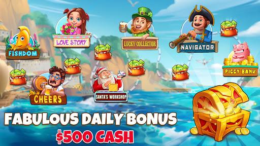 Bingo Journey - Lucky & Fun Casino Bingo Games  Screenshots 8