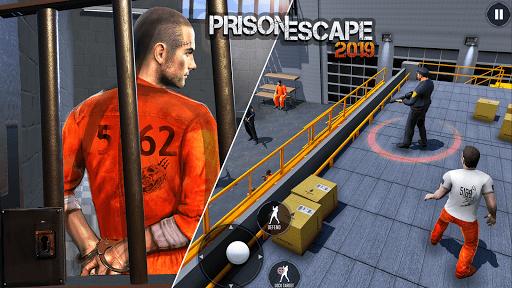 Grand Prison Escape Mission 2021 1.0.1 Screenshots 10