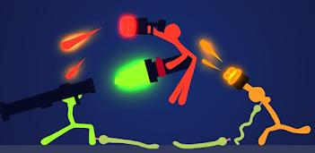 Jugar a Stick Battle - Super Warriors gratis en la PC, así es como funciona!