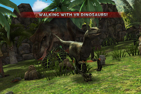 Jurassic VR  Dinos For Pc (Free Download – Windows 10/8/7 And Mac) 2