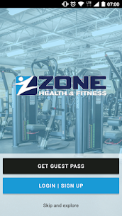 Zone Health and Fitness For Pc, Windows 10/8/7 And Mac – Free Download 1