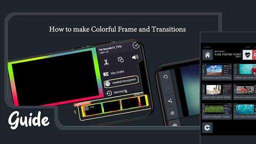 Tips Pro For Kine Master Video Editing 7.64 Screenshots 2