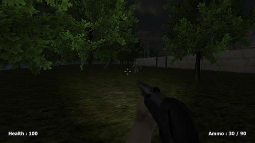 Slenderman History: WWII Zombies 4 screenshots 7