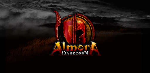 Almora Darkosen RPG APK 0