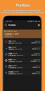 Signals, Auto Analysis, Alert - Crypto Pump Finder 4.3.0 (Pro)