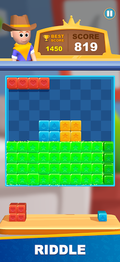 Puzzle Toy  screenshots 4