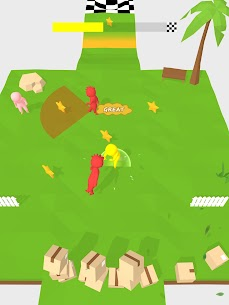 Push the Spiky Hack Cheats (iOS & Android) 5