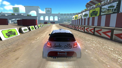 Rally Racer Dirt  Screenshots 6
