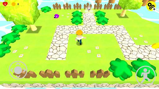 Mr Maker 3D Level Editor  screenshots 9