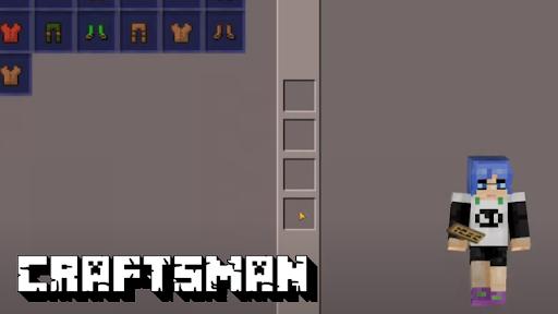 Craftsman ~ New Craft Building  screenshots 4