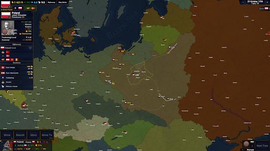 Age of History II Europe 1.048_WW1 Apk Mod (Unlocked) 2