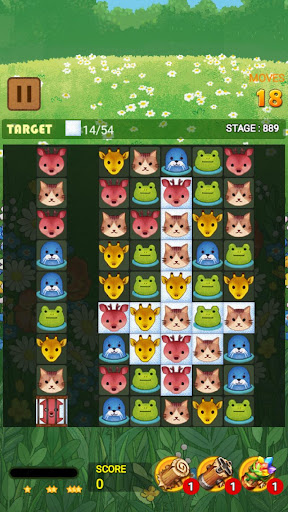 PUZZLE WORLD Apkfinish screenshots 5