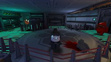 Imposter Hide 3D Horror Nightmare