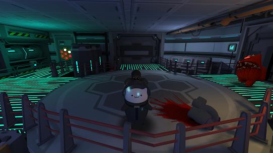 Imposter Hide Online 3D Horror MOD APK 1.97 (Unlimited Money) 5
