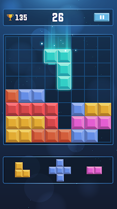 ブロックパズル - Block Puzzle Brick Classic 1010のおすすめ画像1