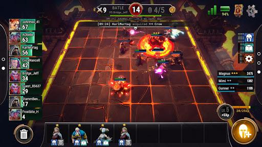Battledraft  screenshots 2