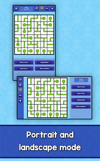 LogiBrain Network 1.1.5 screenshots 10