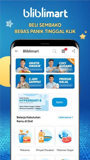 Blibli - Online Mall  Screenshots 4
