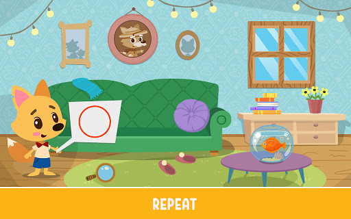 Preschool learning games for toddlers & kids  screenshots 6