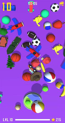 Toys Matcher 3D  screenshots 1