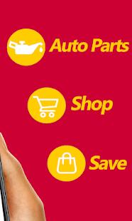 Car & Auto Parts Zone USA