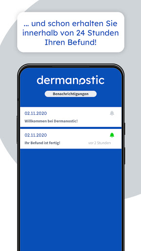 dermanostic - online dermatologist 1.9.3 Screenshots 7