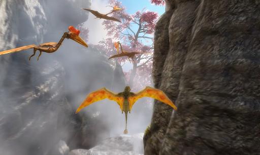 Dimorphodon Simulator 1.0.6 screenshots 2