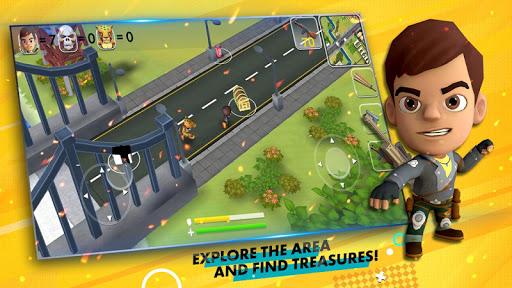 Treasure Wars  screenshots 3