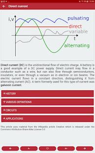 Electrical Engineering Handbook 2020
