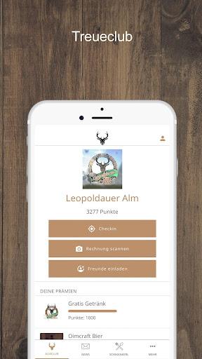 Leopoldauer Alm  screenshots 1