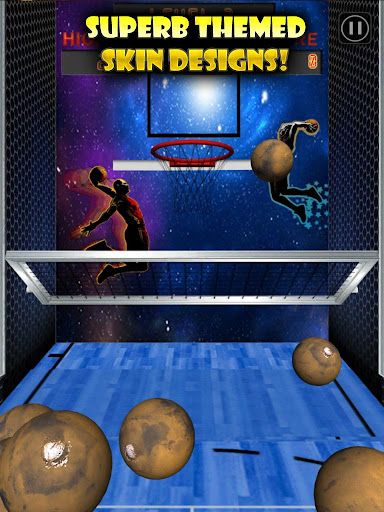 Basketball Arcade Game screenshots 8